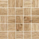 Oregon Konskie Wood Mosaic 25x25
