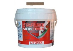 Litokol Starlike MonoMix затирка полиуретановая