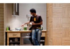 Wood Rako