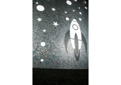 Moon Vidrepur мозаика